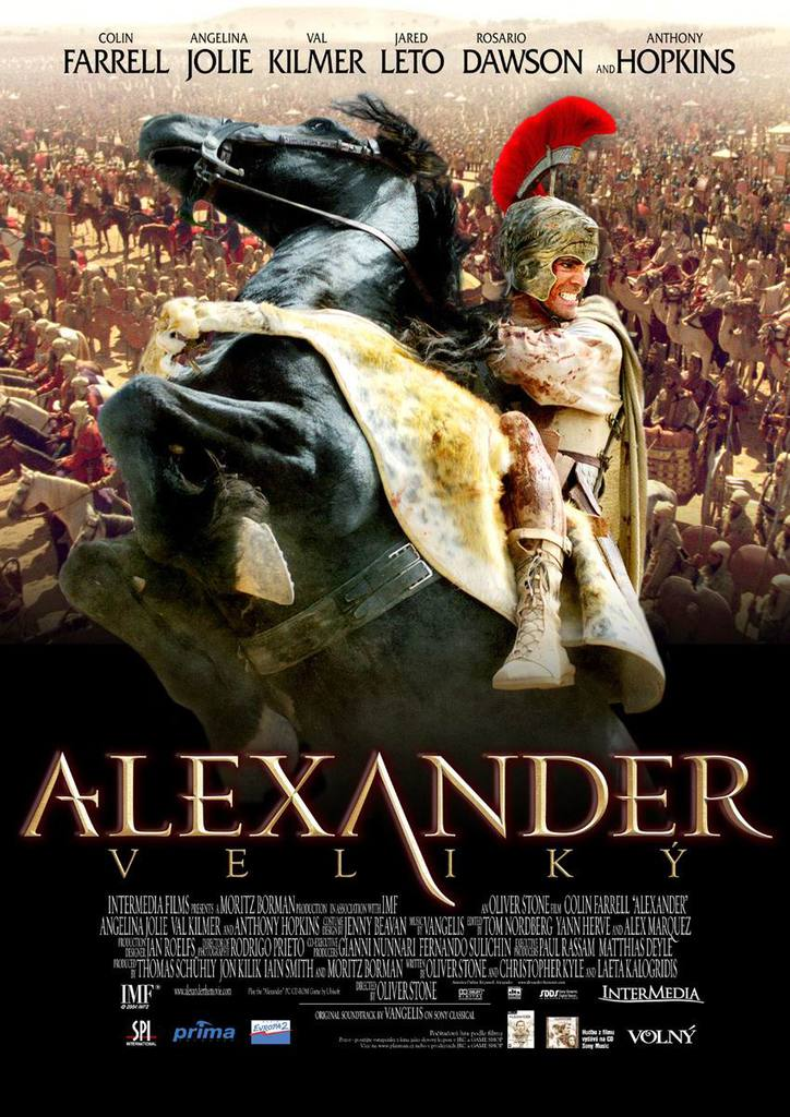 Alexander (2004) - uniFrance Films
