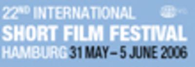 Festival Internacional de Cortometrajes de Hamburgo - 2006