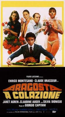 Aragosta a colazione - Italy
