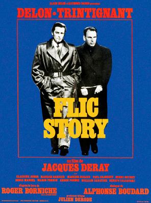 Flic Story (Historia de un policía)