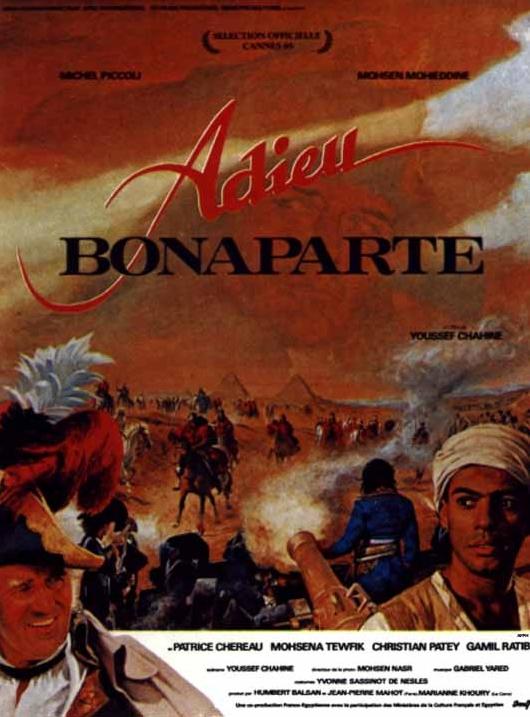 Adiós Bonaparte