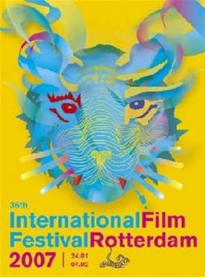 Festival Internacional de Cine de Rotterdam