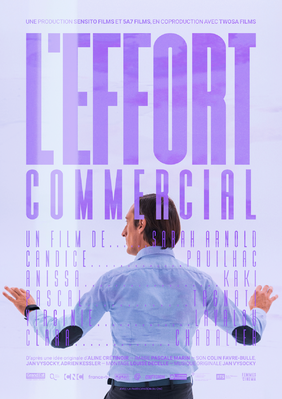 L'Effort commercial
