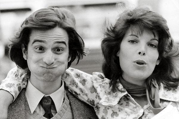 La Nuit américaine de François Truffaut (1973) - UniFrance