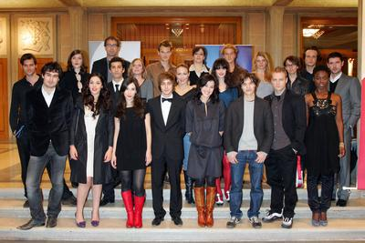 Record attendance at the 5th Franco-German Film Meetings