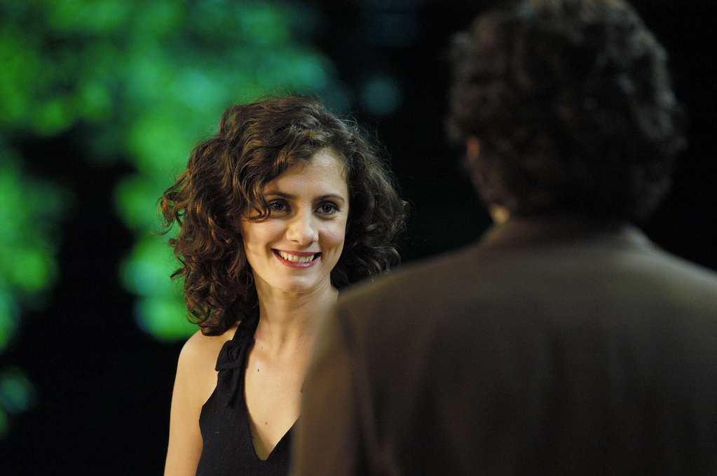 Sophie Rodriguez