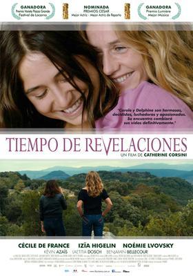 La Belle Saison - Poster - Argentina