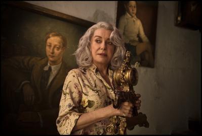 La Dernière Folie de Claire Darling - © Guy Ferrandis - Les Films du Poisson