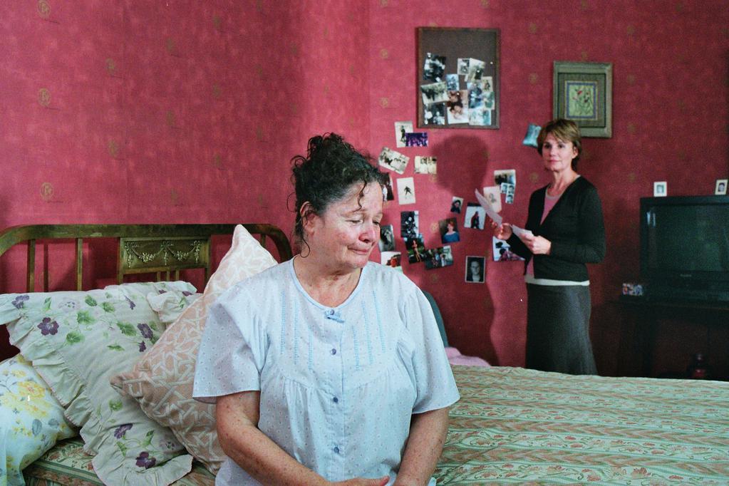Helvetia French Film Festival - 2008