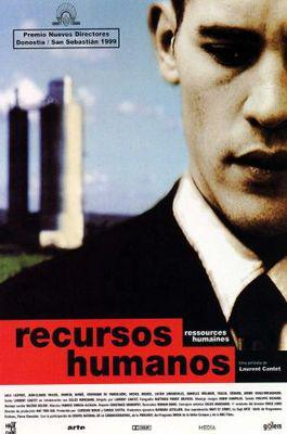 Ressources humaines - Poster - Spain
