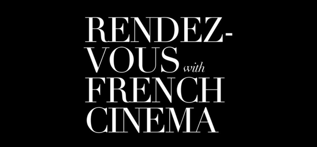 Rendez-Vous with French Cinema aux USA, édition 2014