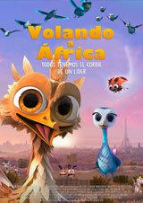 Gus, petit oiseau, grand voyage - Poster - Peru