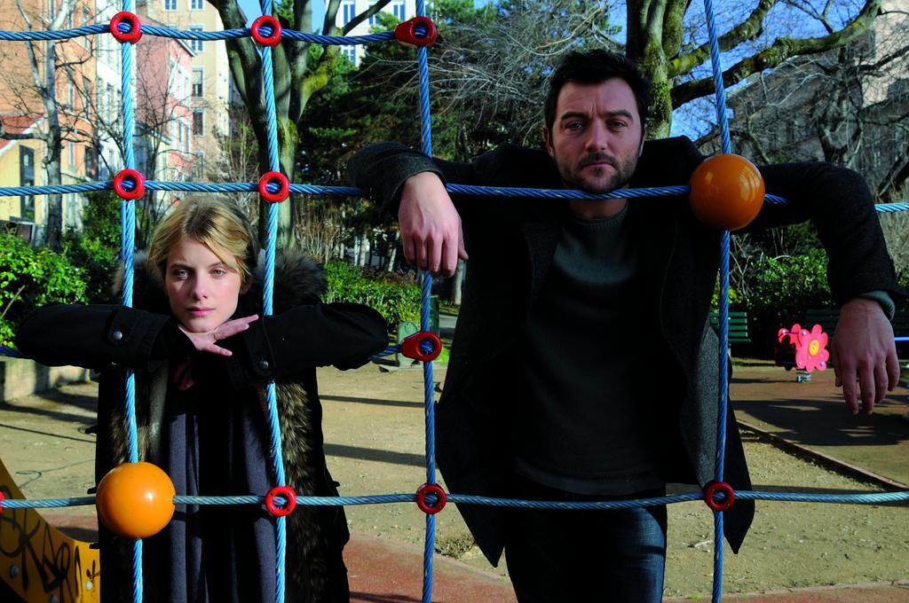 CoLCoA French Film Festival - 2012