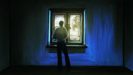 Une chambre bleue 2014 unifrance films for Chambre bleue film