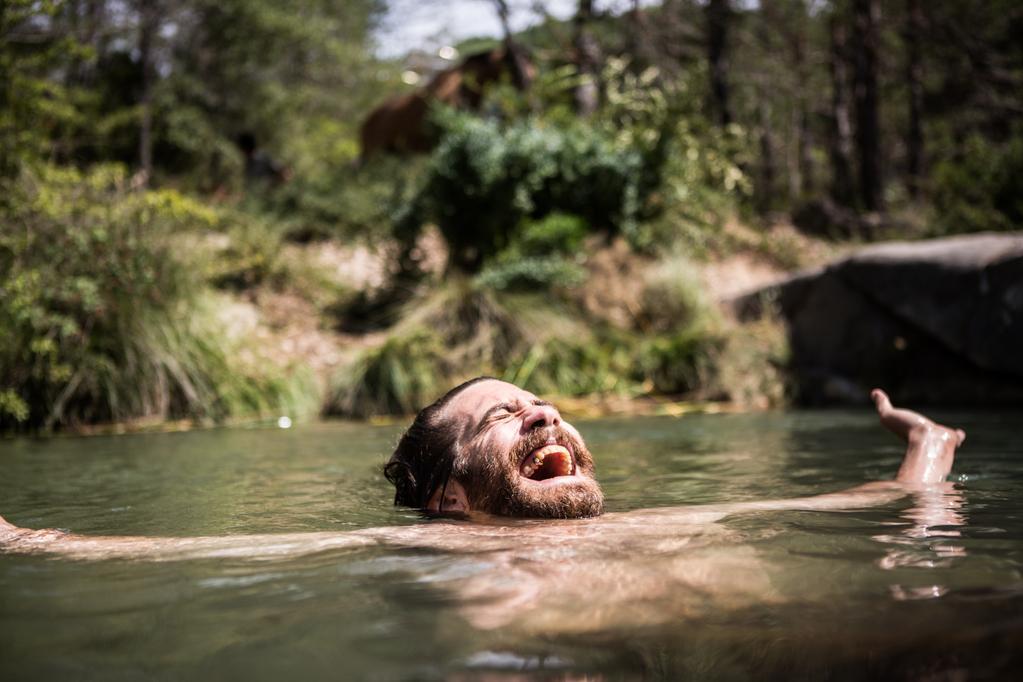 Jake Gyllenhaal - © Magali Bragard
