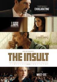 The Insult - Australia