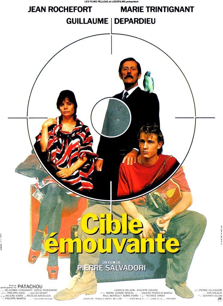 Festival de Cine Francés en Sarasota - 1993