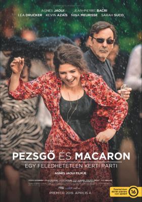 Llenos de vida - Poster - Hungary