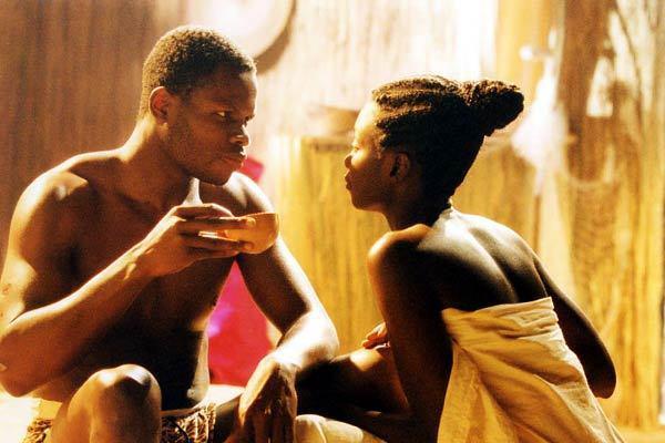 Mbissane Ngom