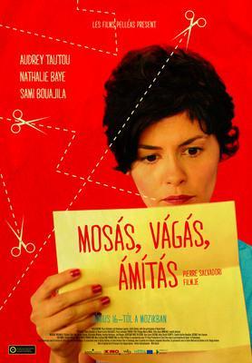 De vrais mensonges - Poster - Hongrie