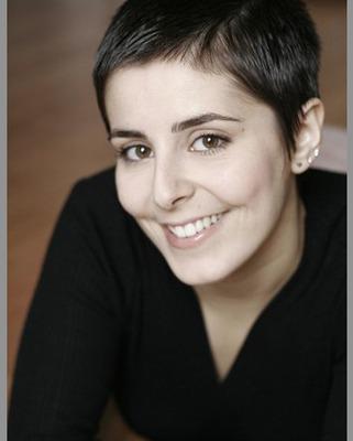 Sylvia Maria Alves - media