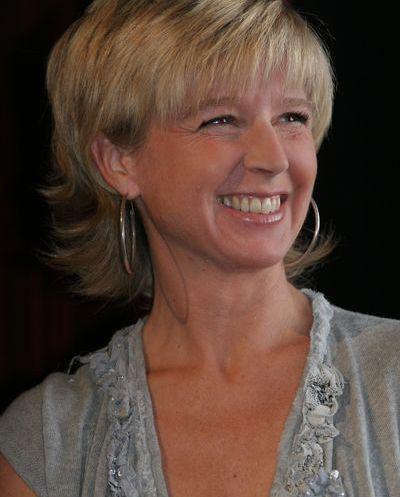 Nicole Gillet