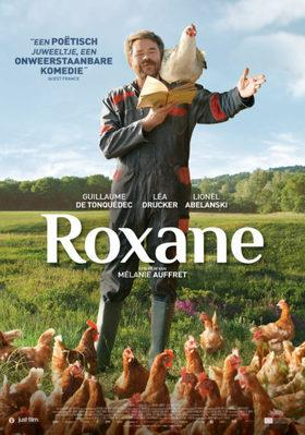 Roxane - Poster - The Netherlands