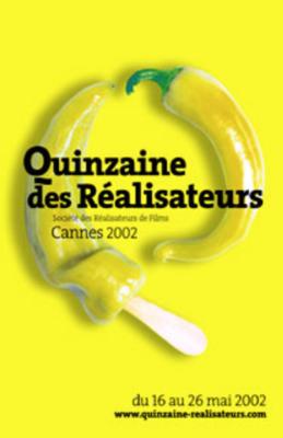 Quinzaine des Réalisateurs - 2002