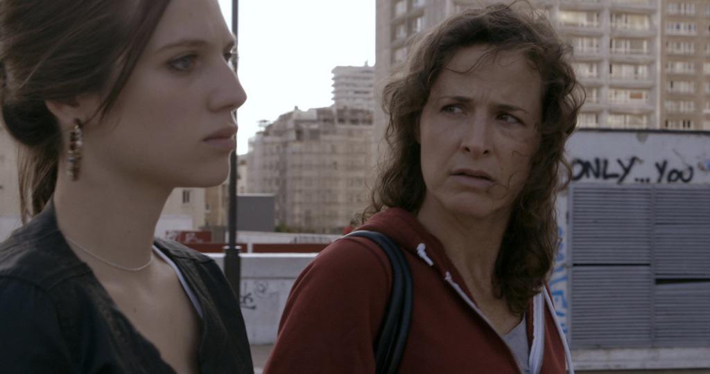 Festival du film de Chelsea - 2016