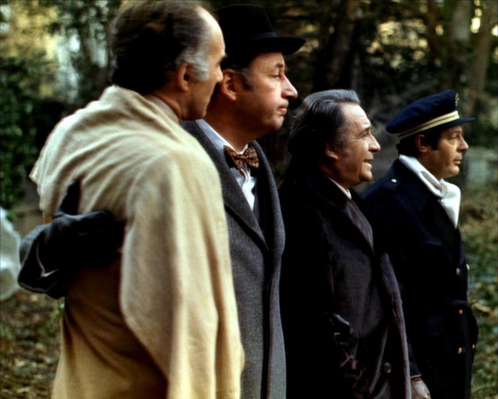 Festival international du film de Cannes - 1973