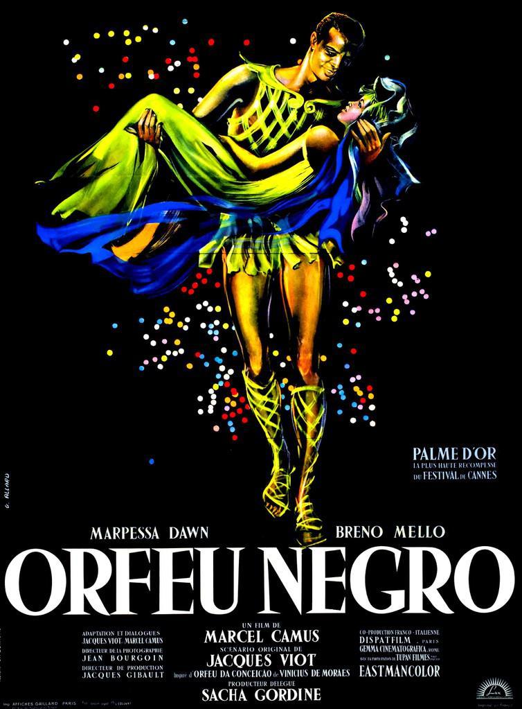Cannes International Film Festival - 1959