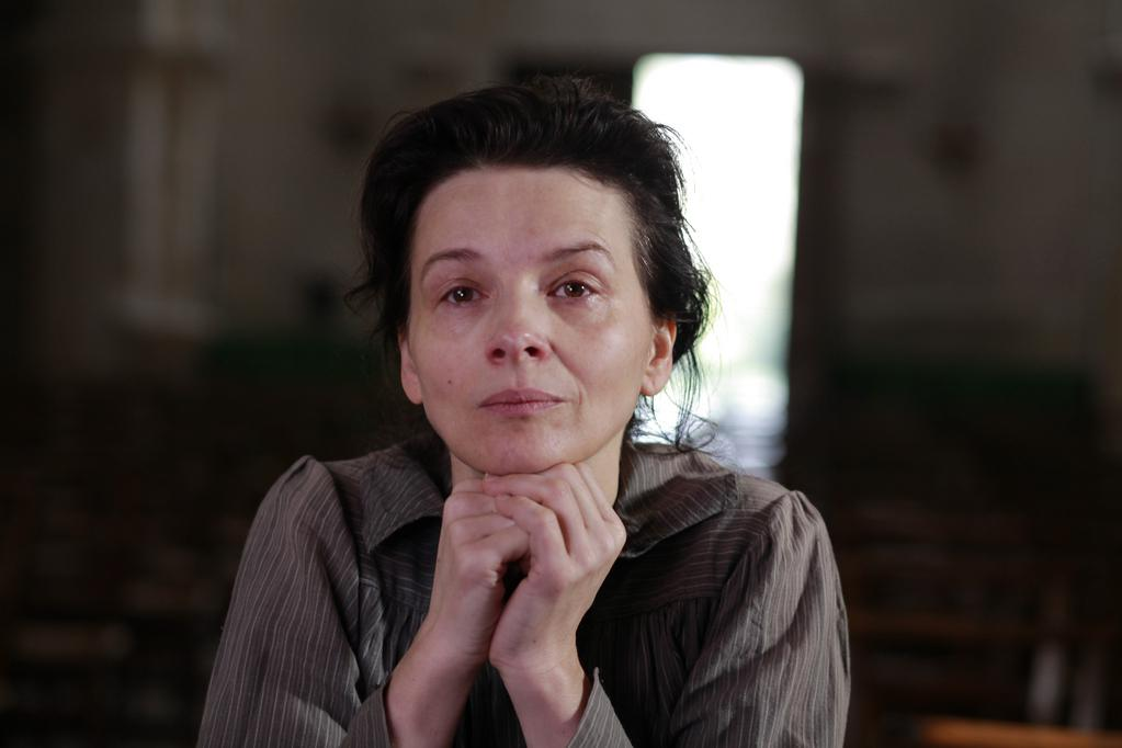 『カミーユ・クローデル ある天才彫刻家の悲劇』