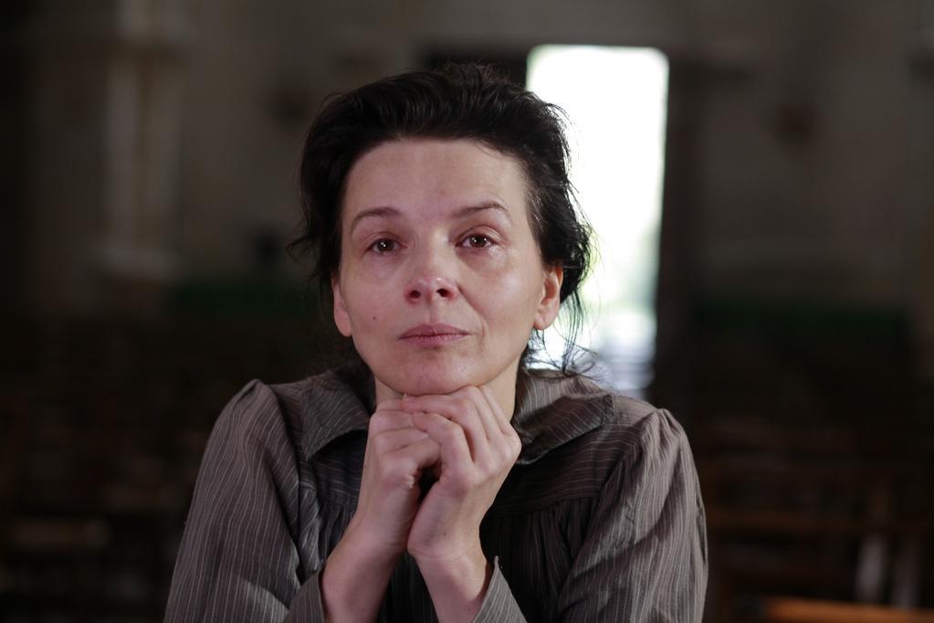 Rendez-vous du cinéma français à Paris - 2014