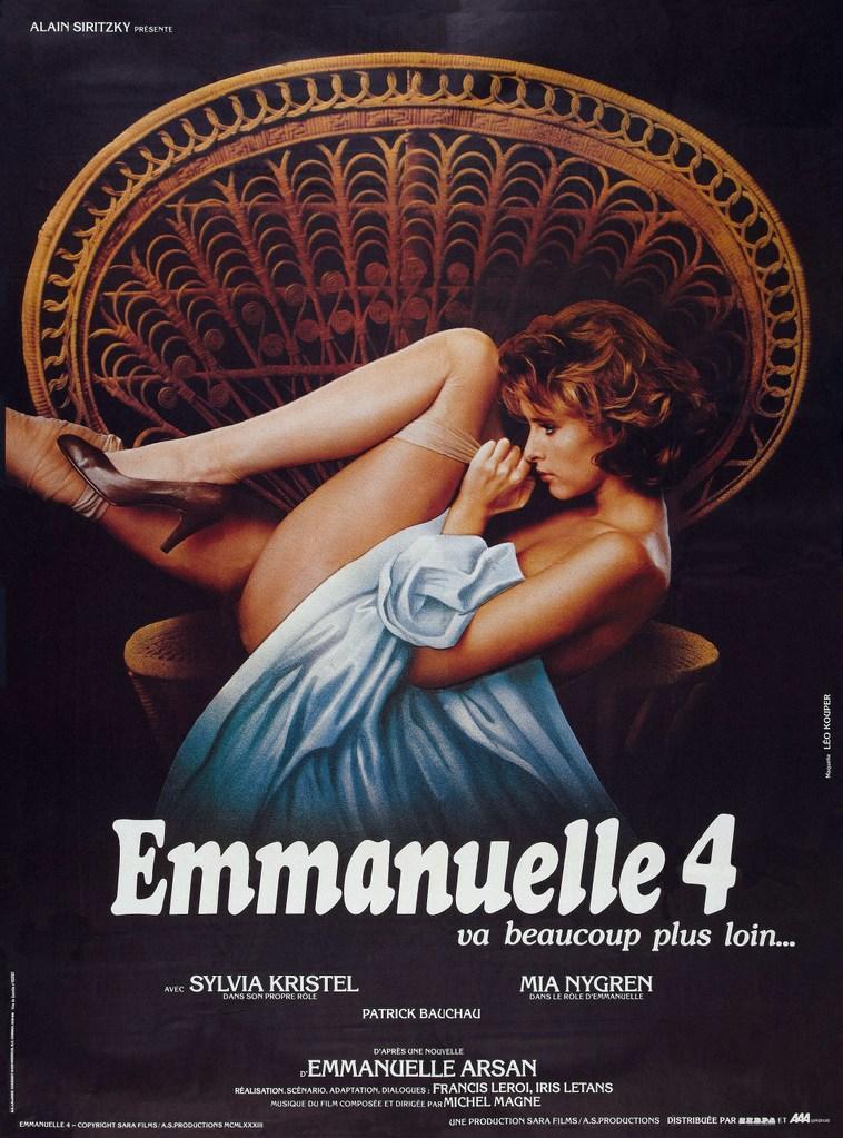 Emmanuelle Arsan