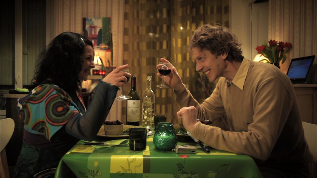 Winterthur International Short Film Festival - 2012