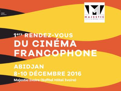 Tráiler del Primer Encuentro de cine francés en Abiyán