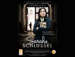 Sarah's Key wins the uniFrance Films/MFG Distribution Aid Award