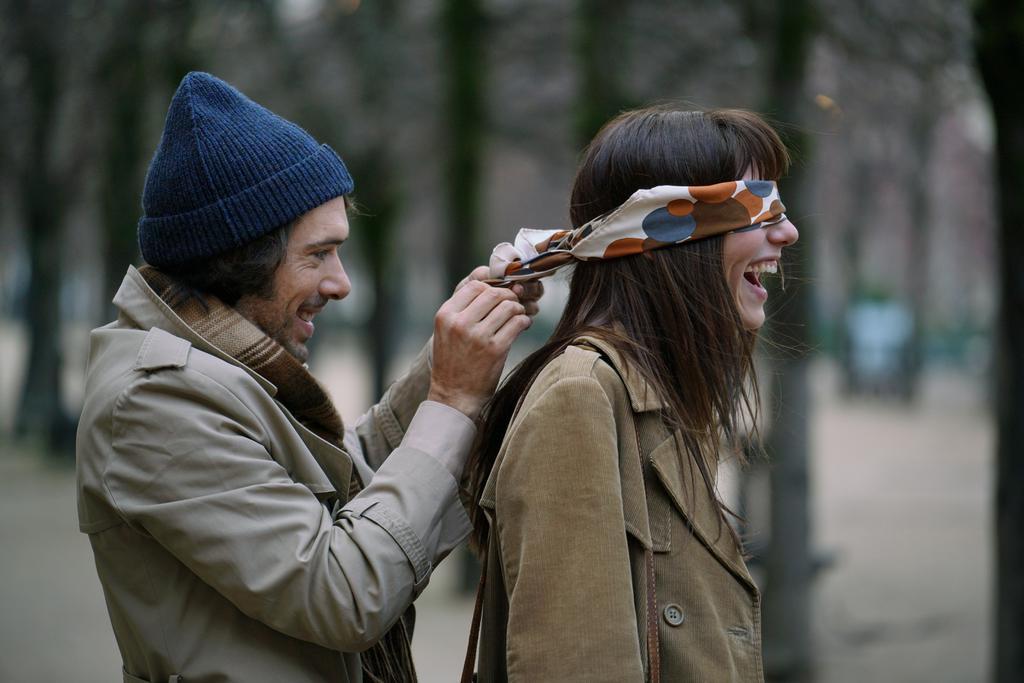 Berlin French Film Week - 2018 - © Christophe Brachet