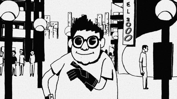 Festival Internacional de Cine de Animación de Ginebra (Animatou)  - 2017