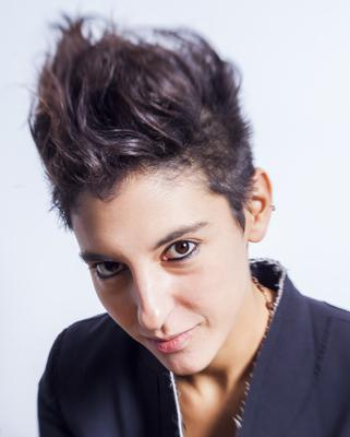 Marie Amachoukeli