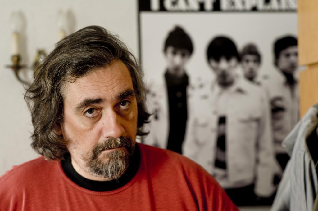 Franck Landron