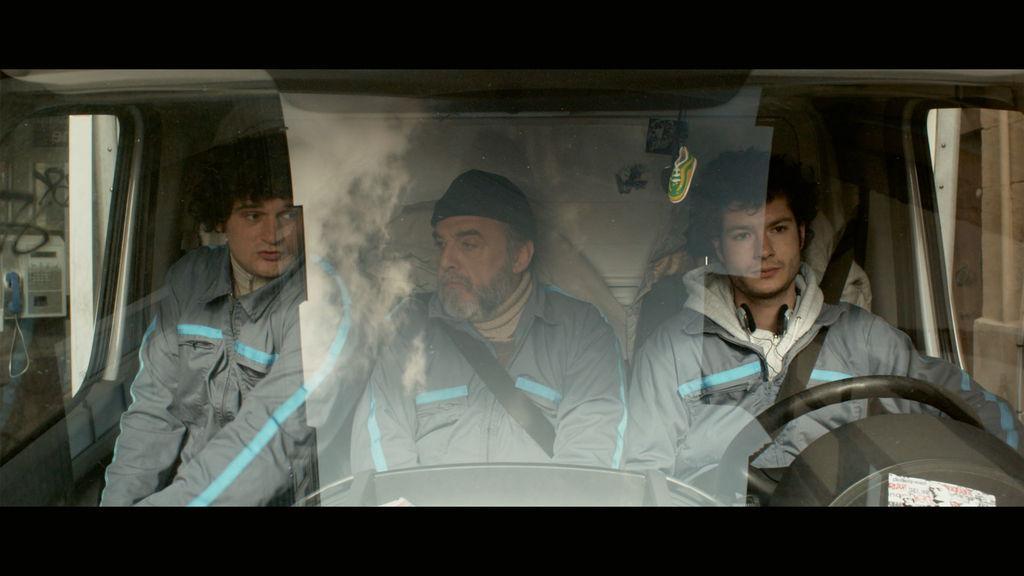 French Cinepanorama - 2011