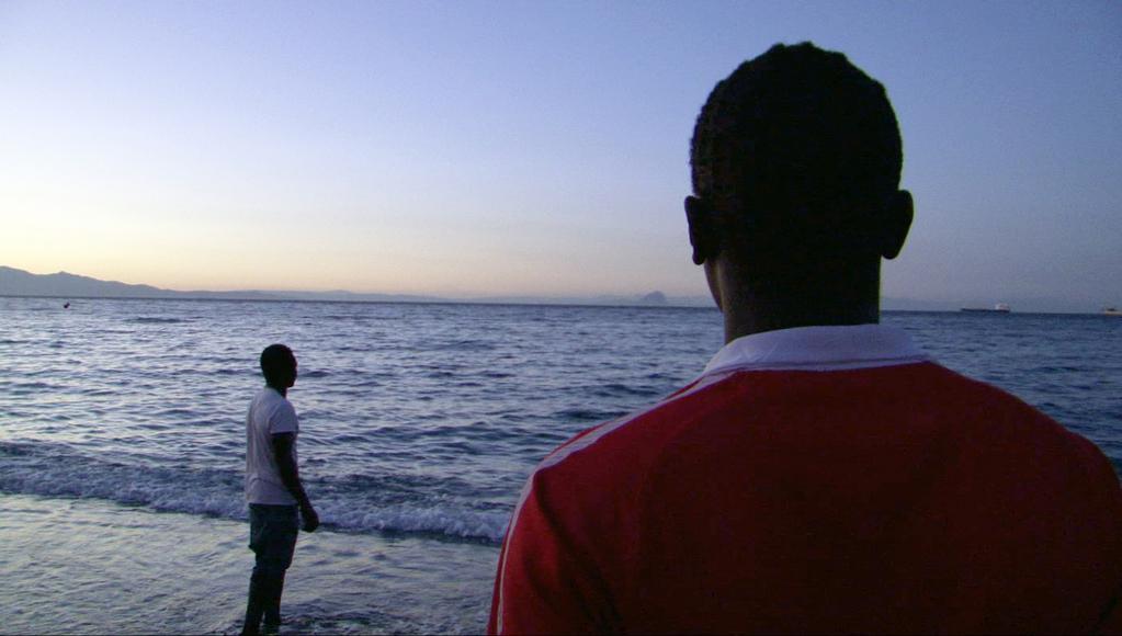 Ceuta, Prison by the Sea