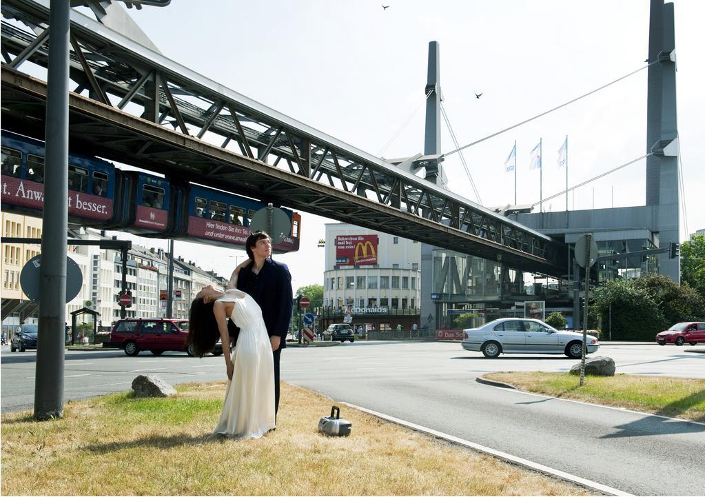 Norwegian International Film Festival in Haugesund - 2011 - © Neue Road Movies GmbH, photograph by Donata Wenders