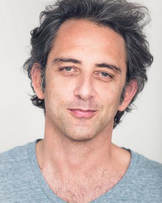 Laurent Pariente