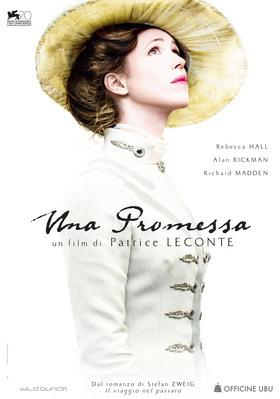 Une promesse - Poster - Italy