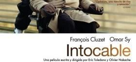 Box-office de cine francés en España en 2012