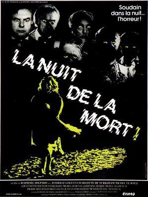 La Nuit de la mort !