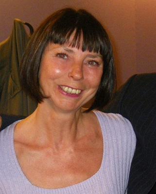 Régine Cirotteau