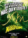 Houba ! On the trail of the Marsupilami - Poster - France